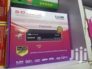 Sonar Free To Air Decorder | TV & DVD Equipment for sale in Nairobi, Nairobi Central