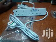 Rk Trust Extension Socket 4ways | Laptops & Computers for sale in Nairobi, Nairobi Central