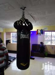 Punching Bag | Sports Equipment for sale in Nyamira, Township F