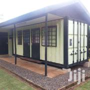 Container Bedsitter House | Commercial Property For Sale for sale in Nairobi, Embakasi