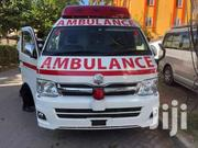2012 TOYOTA HIACE AMBULANCE | Cars for sale in Kilifi, Shimo La Tewa