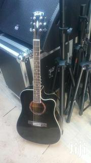 Gibson Semi Acoustic Guitar | Musical Instruments for sale in Kwale, Pongwe/Kikoneni