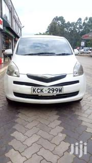 Toyota Ractis | Cars for sale in Kiambu, Ndenderu