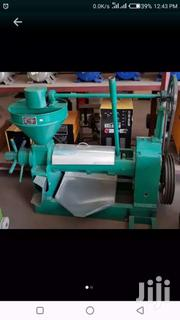 Modtec Brand: Sunflower Crushing Machine | Manufacturing Equipment for sale in Nairobi, Utalii