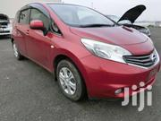 New Nissan Note 2012 Red | Cars for sale in Mombasa, Majengo