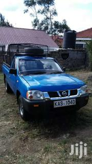 Nissan Hard Body Np 300 | Trucks & Trailers for sale in Kajiado, Ongata Rongai