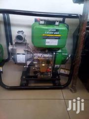 Special Offer On Our New Diesel Water Pumps Lifan | Plumbing & Water Supply for sale in Nairobi, Landimawe