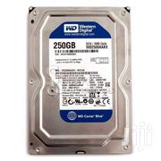 Western Digital Hard Disk [HDD] 250GB | Laptops & Computers for sale in Mombasa, Bamburi