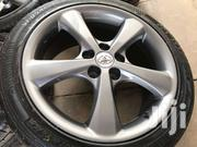 Alloy Wheel / Rim Restoration And Paintwork | Vehicle Parts & Accessories for sale in Nairobi, Nairobi West