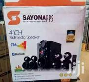 Sayona Subwoofer 4.1 SHT1148BT Bluetooth 16000W | Audio & Music Equipment for sale in Nairobi, Nairobi Central