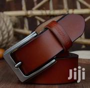 Pure Genuine Leather Belt | Clothing Accessories for sale in Nairobi, Riruta