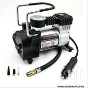 Portable Mini Air Compressor Pump | Vehicle Parts & Accessories for sale in Nairobi, Nairobi Central