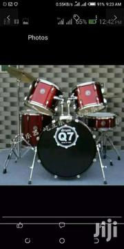 Drumset Q7 | Musical Instruments for sale in Nairobi, Nairobi Central