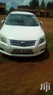 TOYOTA AXIO | Cars for sale in Kisumu, Central Kisumu
