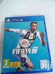 Fifa 19 For Ps4 | Video Games for sale in Nairobi, Mathare North