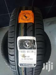 Tyre 245/45 R18 Continental | Vehicle Parts & Accessories for sale in Nairobi, Nairobi Central