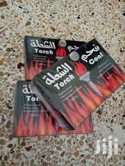 Quick Light Coal Shisha/Incense | Tools & Accessories for sale in Mombasa, Mkomani