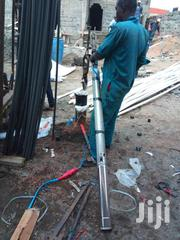 Borehole Submersible Pump &  Installtion | Manufacturing Materials & Tools for sale in Nairobi, Kilimani