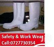 White Gumboots | Shoes for sale in Nairobi, Nairobi Central