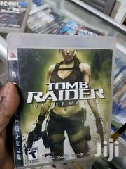 PS3 Tomb Raider | Video Games for sale in Nairobi, Nairobi Central