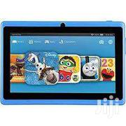 Atouch Q19 7inch For Kids  1gb 8gb Wifi Andriod 6.1 3g Camera | Mobile Phones for sale in Nairobi, Pangani