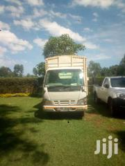 Isuzu NKR | Trucks & Trailers for sale in Uasin Gishu, Kapsaos (Turbo)