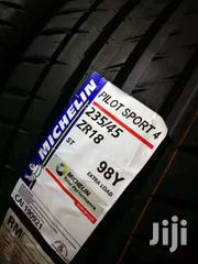 235/45/18 Michelin Tyres Is Made In USA | Vehicle Parts & Accessories for sale in Nairobi, Nairobi Central