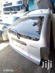 Ex Japan Boot | Vehicle Parts & Accessories for sale in Nairobi, Nairobi Central