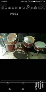 Tamer Drumset. | Musical Instruments for sale in Nairobi, Nairobi Central