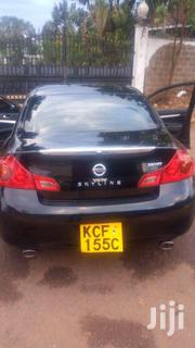 NISSAN SKYLINE 2.5L,2008 MODEL | Cars for sale in Murang'a, Township G