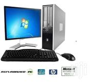 Best Deals Core 2 Duo 160gb/ 2gb/ Dvd/ 19 Inche Tft   Laptops & Computers for sale in Nairobi, Nairobi Central