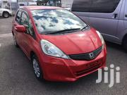 Red Honda Fit On Sale | Cars for sale in Mombasa, Majengo