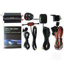 Gps Car Track. Car Tracker / Tracking System Free Installation