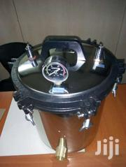 18L Autoclave | Medical Equipment for sale in Nairobi, Nairobi Central