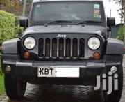 Jeep Wrangler 2012 Black | Cars for sale in Nairobi, Karen