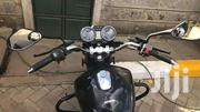 Evalast Motorbike On Sell Privately Used As Good As New. | Motorcycles & Scooters for sale in Uasin Gishu, Kapsoya