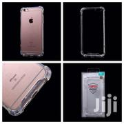 iPhone 6s Plus Mercury Goodpery Shockproof Hybrid Back Case Tranparent | Accessories for Mobile Phones & Tablets for sale in Mombasa, Tudor