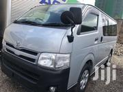 NEW 2012 MANUAL PETROL TOYOTA HIACE   Vehicle Parts & Accessories for sale in Nairobi, Makina