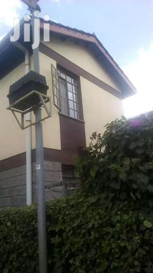 4 Bedrooms Maisonette For Sale Komarocks Nairobi
