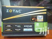 Zotac Nvidia Geforce Gt 730 4gb Graphics Card | Computer Hardware for sale in Nairobi, Nairobi Central