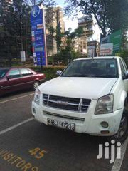 ISUZU Dmax D/C P/Up | Cars for sale in Nairobi, Ruai