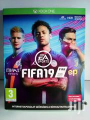 Xbox One Game FIFA 19 | Video Games for sale in Nairobi, Nairobi Central