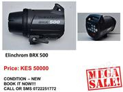 ELINCHROME BRX 500 | Cameras, Video Cameras & Accessories for sale in Homa Bay, Mfangano Island