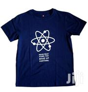 Dont Trust Atoms Funny Printed Tshirts | Clothing for sale in Nairobi, Nairobi Central