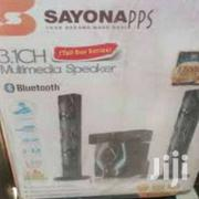 Sayona Sub-woofer, 3.1 CH System | Audio & Music Equipment for sale in Nairobi, Nairobi Central