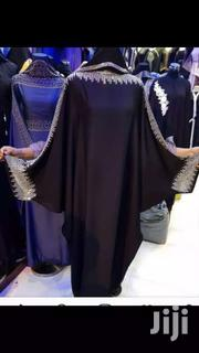 Classic Fully Stoned Wide Abaya | Clothing for sale in Busia, Malaba Central