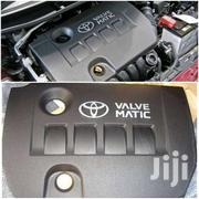 Valvematic Top Plastic Engine Cover: For Toyota Isis/Noah/Voxy/Premio | Vehicle Parts & Accessories for sale in Nairobi, Nairobi Central