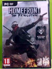 Homefront The Revolution Pc Game And Other Latest Games   Video Games for sale in Nairobi, Nairobi Central