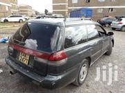 Quick Sale Clean Subaru Legacy/Yr 1999/Manual | Cars for sale in Nairobi, Mountain View