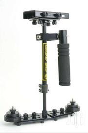 Hand Held Stabilizer With Weights And Bag Videography | Cameras, Video Cameras & Accessories for sale in Nairobi, Nairobi Central